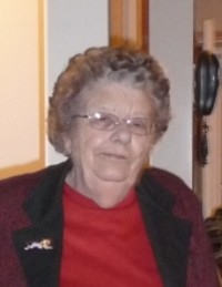 Evelyn Gail Culp  April 19 1933
