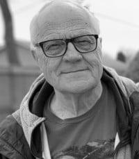 Harald Harry Klein  Sunday June 6th 2021 avis de deces  NecroCanada