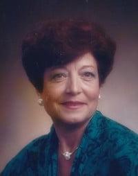 Jacqueline Caron  Letendre avis de deces  NecroCanada