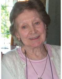 Kathleen Kay Olive Patterson  19262021 avis de deces  NecroCanada