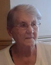 LAROCHE Yolande  1929  2021 avis de deces  NecroCanada