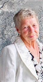 Loretta Margaret Lafferty nee Roberts  January 30 1942  June 2 2021 avis de deces  NecroCanada