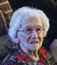 Mary Knoblauch  Wednesday June 9th 2021 avis de deces  NecroCanada