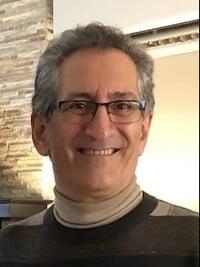 Michael George Maroun  2021 avis de deces  NecroCanada