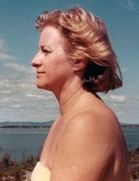 Mme Jeannette Filion  1938  2021 avis de deces  NecroCanada