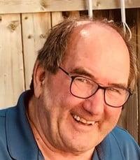 Ralph McWhinnie  Monday June 7th 2021 avis de deces  NecroCanada