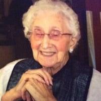 Therese Goyette Boyer  1920  2021 avis de deces  NecroCanada