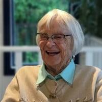WILSON June Patricia nee Dalley  — avis de deces  NecroCanada