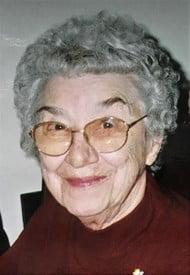 Anne Krawchuk  2021 avis de deces  NecroCanada