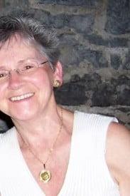 Claudette Pelletier  8 juin 2021 avis de deces  NecroCanada