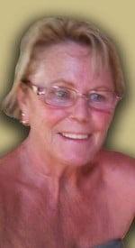 Diane Beaudoin  2021 avis de deces  NecroCanada