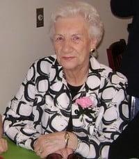Dorothy Anne Ciolfe  Thursday June 10th 2021 avis de deces  NecroCanada