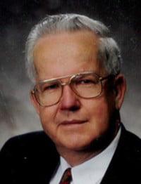James Jim Alvin