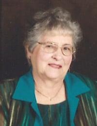 Majorie Hahn Hatton  January 3 1932  June 10 2021 (age 89) avis de deces  NecroCanada