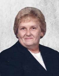 Marguerite Gauthier Lanois  August 24 1945  June 8 2021 (age 75) avis de deces  NecroCanada