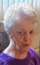 Marie-Rose Bilodeau  2021 avis de deces  NecroCanada