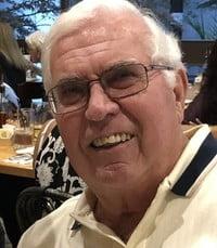 Murray Harold Whitehead  Wednesday June 9th 2021 avis de deces  NecroCanada