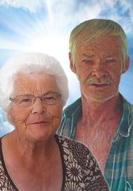 Rita Veilleux et Denis Giroux  2021 avis de deces  NecroCanada