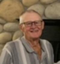 Tim Horcoff Sr  2021 avis de deces  NecroCanada