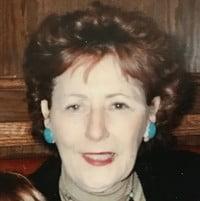 Anne Freed  2021 avis de deces  NecroCanada