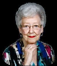Carol Elizabeth Bette Holman  2021 avis de deces  NecroCanada