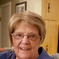 Ethel Marie McLeod  2021 avis de deces  NecroCanada