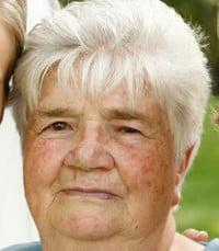 Ludmila Bilek  Sunday June 6th 2021 avis de deces  NecroCanada