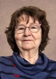 Mme Nicole Boudreau  2021 avis de deces  NecroCanada