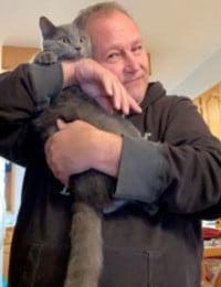 Terry Turk  2021 avis de deces  NecroCanada