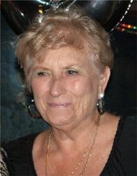 Valerie Patricia