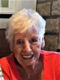 Wilma N P Nicholson  2021 avis de deces  NecroCanada