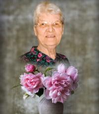 Constance Lola Thompson Billingsley  2021 avis de deces  NecroCanada