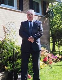 Donald A Vankoughnet  August 25 1933  June 12 2021 (age 87) avis de deces  NecroCanada