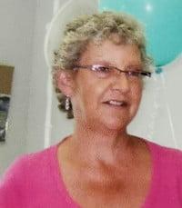 Janice Christine Cann Rogers  Saturday June 12th 2021 avis de deces  NecroCanada