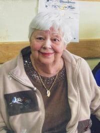 Joan Roach  22 janvier 1942