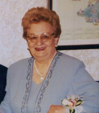 Leonida Rosa Gerace  Saturday June 12th 2021 avis de deces  NecroCanada