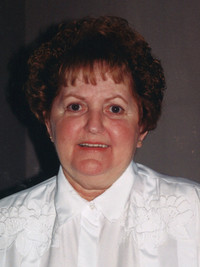 Liliane Lessard Fortier 1940 - avis de deces  NecroCanada