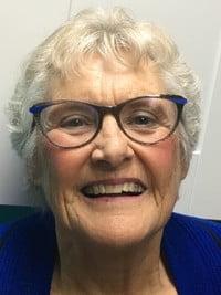 Lorelei Bunty Margaret Carter Nahorney  December 7 1939  June 8 2021 (age 81) avis de deces  NecroCanada