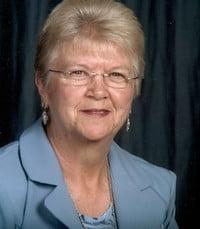 Margaret Ellen Marg Summerfeldt Lawrenson  Tuesday June 8th 2021 avis de deces  NecroCanada