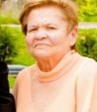 Mary Arseni Bolochan  Thursday June 10th 2021 avis de deces  NecroCanada