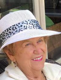 Mme Yvette Cuillierier Leroux  2021 avis de deces  NecroCanada
