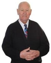 Patrick McCluskey  2021 avis de deces  NecroCanada