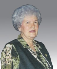Pauline Couture Martel  19312021 avis de deces  NecroCanada