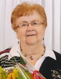 Rita Pellerin Fortin  decedee le 4 mai 2021  19252021  Décédé(e) le 14 juin 2021 SaintDamase de L'Islet. avis de deces  NecroCanada