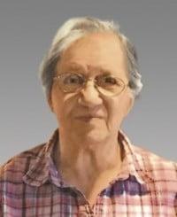 TREMBLAY-GIRARD Mariette  1941  2021 avis de deces  NecroCanada