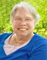 Valorie Sandra Annette Keast Mamela  December 9 1944  June 1 2021 (age 76) avis de deces  NecroCanada