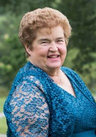 WALLIS Barbara Switzer of Whalen Corners  2021 avis de deces  NecroCanada