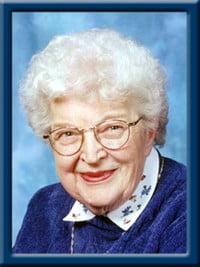 Wentzell – E Marjorie  2021 avis de deces  NecroCanada