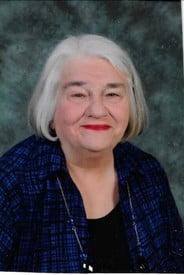 Barbara Ann Downey  June 13 2021 avis de deces  NecroCanada