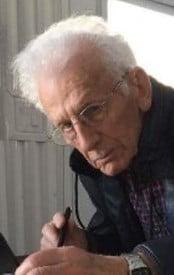 Benoit Turcotte  11 juin 2021 avis de deces  NecroCanada